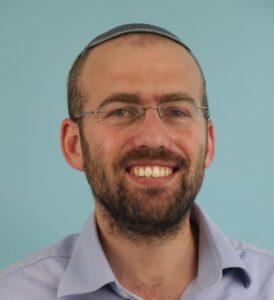 הרב יהונתן גלינסקי