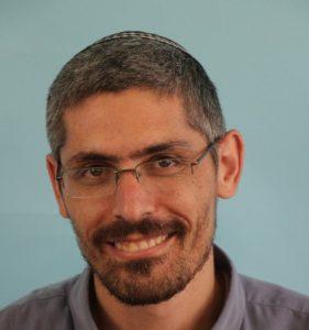 הרב יהודה רוט